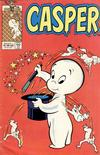 Cover for Casper Special (Harvey, 1990 series) #1