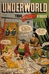 Cover for Underworld (D.S. Publishing, 1948 series) #v1#2