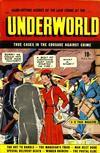 Cover for Underworld (D.S. Publishing, 1948 series) #v1#5
