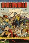 Cover for Underworld (D.S. Publishing, 1948 series) #v1#8
