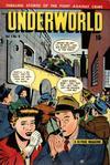 Cover for Underworld (D.S. Publishing, 1948 series) #v1#9