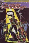 Cover for Captain Confederacy (SteelDragon Press, 1986 series) #5