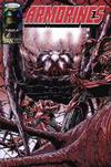 Cover for Armorines (Acclaim / Valiant, 1999 series) #4