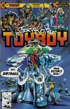 Cover for Toyboy (Continuity, 1986 series) #2 [Direct]