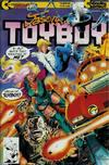 Cover for Toyboy (Continuity, 1986 series) #3
