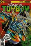 Cover for Toyboy (Continuity, 1986 series) #4 [Direct Edition]