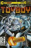 Cover for Toyboy (Continuity, 1986 series) #7