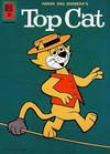 Cover for Top Cat (Dell, 1961 series) #2