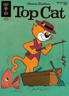 Cover for Top Cat (Western, 1962 series) #4