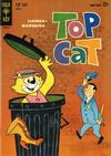 Cover for Top Cat (Western, 1962 series) #5