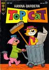 Cover for Top Cat (Western, 1962 series) #7