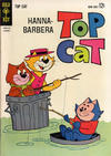 Cover for Top Cat (Western, 1962 series) #8