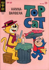 Cover for Top Cat (Western, 1962 series) #9