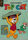 Cover for Top Cat (Western, 1962 series) #10