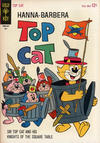 Cover for Top Cat (Western, 1962 series) #11