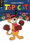 Cover for Top Cat (Western, 1962 series) #14