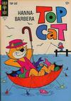 Cover for Top Cat (Western, 1962 series) #15