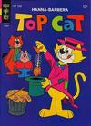 Cover for Top Cat (Western, 1962 series) #16