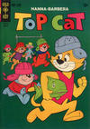 Cover for Top Cat (Western, 1962 series) #17