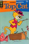 Cover for Top Cat (Western, 1962 series) #23