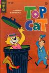 Cover for Top Cat (Western, 1962 series) #24