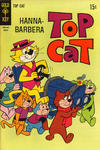 Cover for Top Cat (Western, 1962 series) #25