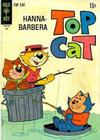Cover for Top Cat (Western, 1962 series) #26
