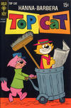 Cover for Top Cat (Western, 1962 series) #27