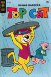 Cover for Top Cat (Western, 1962 series) #29