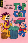 Cover for Top Cat (Western, 1962 series) #30