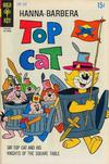 Cover for Top Cat (Western, 1962 series) #31