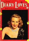 Cover for Diary Loves (Quality Comics, 1949 series) #6