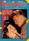 Cover for Diary Loves (Quality Comics, 1949 series) #20