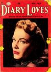 Cover for Diary Loves (Quality Comics, 1949 series) #21