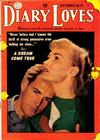 Cover for Diary Loves (Quality Comics, 1949 series) #25