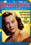 Cover for Diary Loves (Quality Comics, 1949 series) #28