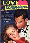 Cover for Love Confessions (Quality Comics, 1949 series) #16