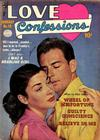 Cover for Love Confessions (Quality Comics, 1949 series) #26