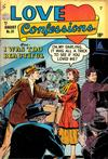 Cover for Love Confessions (Quality Comics, 1949 series) #31