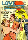 Cover for Love Confessions (Quality Comics, 1949 series) #34