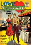 Cover for Love Confessions (Quality Comics, 1949 series) #43