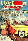 Cover for Love Confessions (Quality Comics, 1949 series) #50