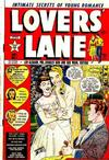 Cover for Lovers' Lane (Lev Gleason, 1949 series) #1