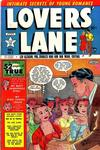 Cover for Lovers' Lane (Lev Gleason, 1949 series) #2