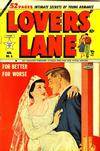 Cover Thumbnail for Lovers' Lane (1949 series) #6
