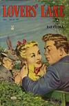 Cover for Lovers' Lane (Lev Gleason, 1949 series) #14