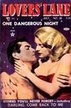 Cover for Lovers' Lane (Lev Gleason, 1949 series) #26