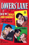 Cover for Lovers' Lane (Lev Gleason, 1949 series) #27