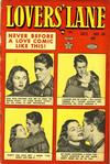 Cover for Lovers' Lane (Lev Gleason, 1949 series) #29