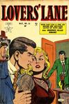 Cover for Lovers' Lane (Lev Gleason, 1949 series) #34